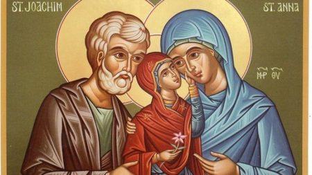 Днес е малката Богородица. Честит празник