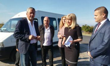 21 милиона са вложени в ремонт и поддръжка на пътищата в Сливенско