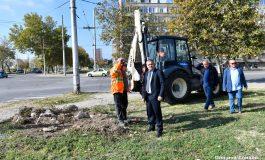 """Започва изграждането на нова канализация в """"Даме Груев"""""""