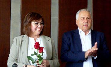 """Корнелия Нинова: """"Цинизъм е да унищожиш 5 000 животни в Сливенско и да говориш за развитие на животновъдството"""""""