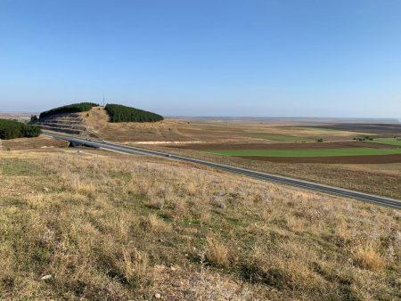 Ще изграждат нова пътна връзка към магистралата през Кермен