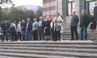 Стефан Пасков подкрепи кандидата на БАСТА за кмет на Шивачево