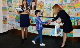 """Вижте кои са наградените деца в конкурса """"Аз и моят град"""""""