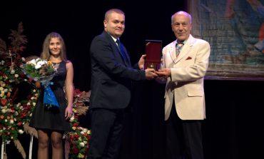 Връчиха наградите на общината за 2019 година