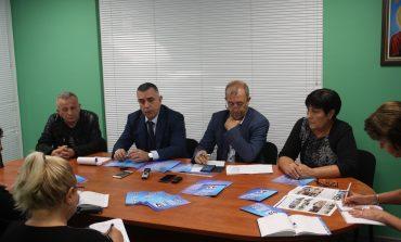 Стефан Радев: Социалните услуги на общината са повече от всякога