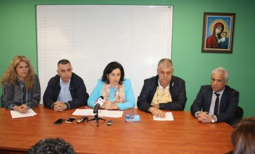 ГЕРБ-Сливен благодари на избирателите и призова за подкрепа на балотажа в неделя