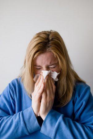 Как да различим настинка, грип и коронавирус?