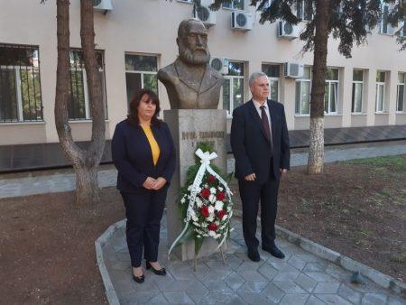 """Започнаха тържествата за юбилея на МБАЛ """"Д-р Иван Селимински"""""""