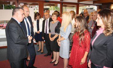 Стефан Радев: Образованието е сред основните ни приоритети, затова продължаваме да работим за младите хора