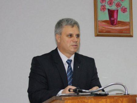 Д-р Васислав Петров поздравява своите колеги с Деня на българския лекар