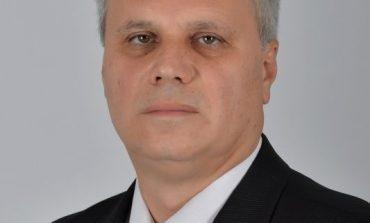 Д-р Васислав Петров поздравява здравните работници с професионалния им празник