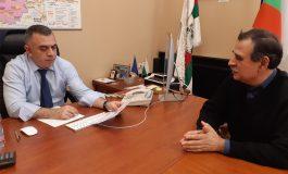 Ще се наложи ли режим на водата в Сливен