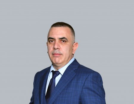 Поздравление от Стефан Радев за сливенските полицаи