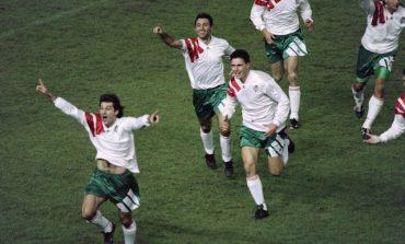 """27 години от чудото на """"Парк де Пренс"""" и """"Господ е българин"""""""