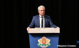 Димитър Митев е новият-стар председател на общинския съвет