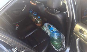 Сливенски криминалисти разследват кражба на нафта