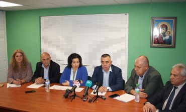 45 населени места от област Сливен са с кметове от ГЕРБ