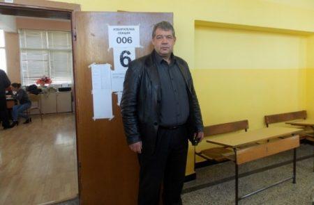 Стефан Пасков след победата в Бяла: Водихме битка за всеки глас