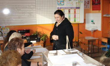 Министър Десислава Танева: Гласувах за по-доброто на Сливен