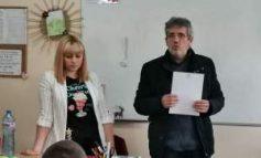 Сливенски ученици усвояват тънкостите на уличното изкуство