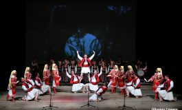 Голям концерт за юбилея на ансамбъла