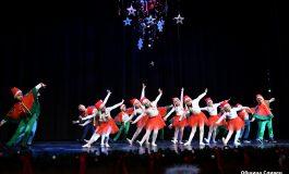 Коледен концерт на сливенските детски градини
