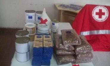 БЧК ще раздаде храна на 11 774 души в Сливенско