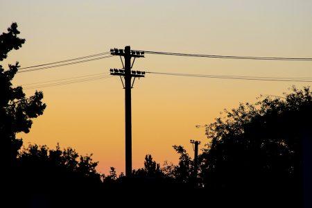 Нарушено електрозахранване в сливенски села