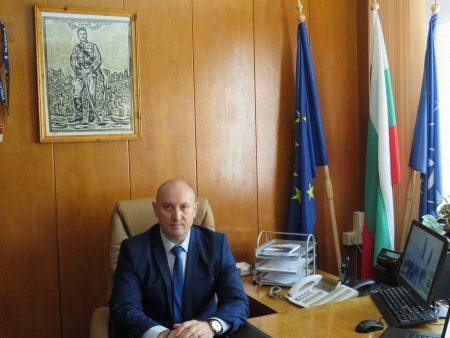 Старши комисар Величков: Поклон пред професионализма и всеотдайността на българските пожарникари