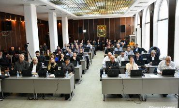 Съветниците гласуваха 53 точки на днешната сесия