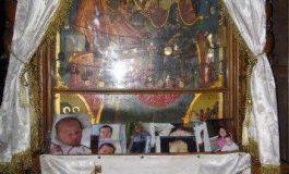 Днес почитаме майката на Богородица
