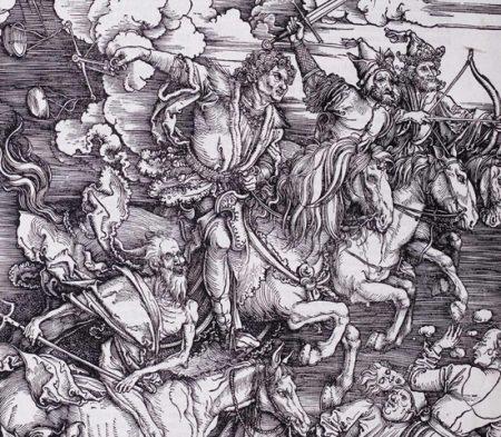 Часовникът на Страшния съд: 100 секунди до Апокалипсиса