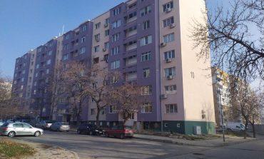 28-ми саниран блок в Сливен