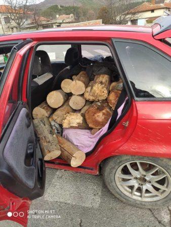 Полицейските операции в Сливенските села продължават