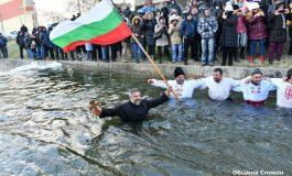 Духовният надзорник на Сливенска епархия стана съучредител на партия ЧЕСТ