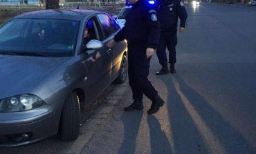 Рекорден брой нарушения констатираха сливенски полицаи. Глобиха и 6 пешеходци