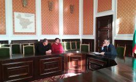Лични проблеми и предложения за града и селата в приемния ден на кмета