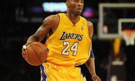 Загина един от най-големите баскетболисти на нашето време Коби Брайънт