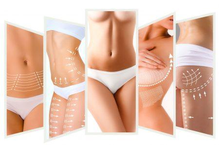 Съвременни процедури за редуциране на мазнините и оформяне на тялото