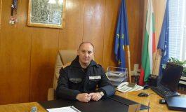 Почти 1 000 глобени за висока скорост за седмица в Сливенско