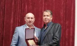 Сливенски комисар си тръгва след 40 години в МВР