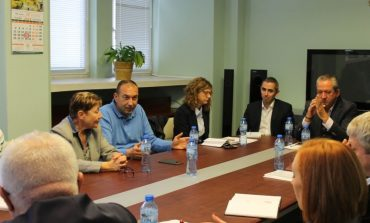 МОСВ отговаря на областния управител за въздуха в Нова Загора