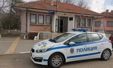 Полицията затяга контрола по селата