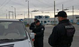 Специализираните полицейски сили продължават операциите в сливенските села
