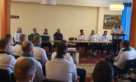 Костадин Стоичков, председател на Съдийската комисия към БФС: В Сливен се работи добре и има резултати
