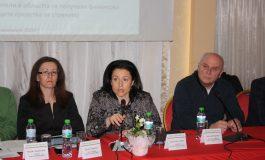 Министър Танева: Земеделският отрасъл произвежда около 8 милиарда годишно