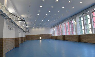Общината продължава работа по спортната инфраструктура в Сливен