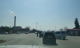 Сливенската полиция съобщава кои ще се пускат с приоритет през КПП в края на града