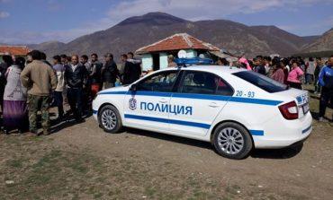 Заловиха подпалвача на къщата в Калояново