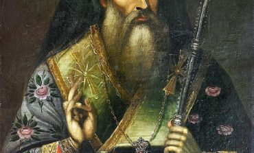 Православната църква чества паметта на виден котленец